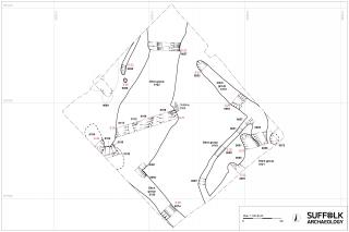 Evaluation and excavation at Creeting St Mary, Suffolk
