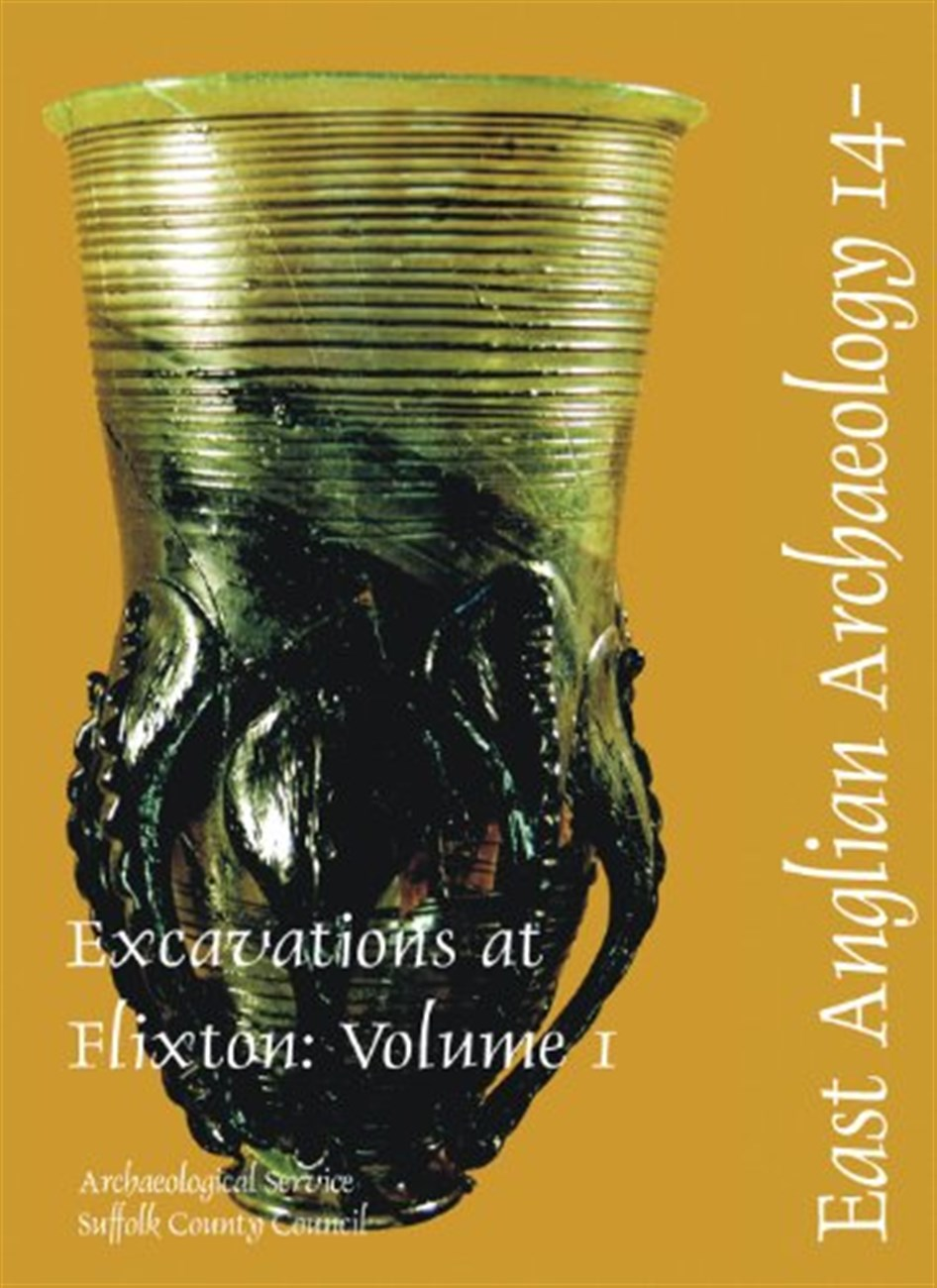 EAA 147 Circles and Cemeteries: Excavations at Flixton, Volume 1