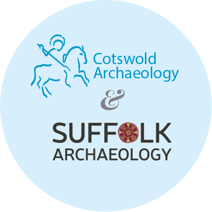 Suffolk Archaeology merges with Cotswold Archaeology